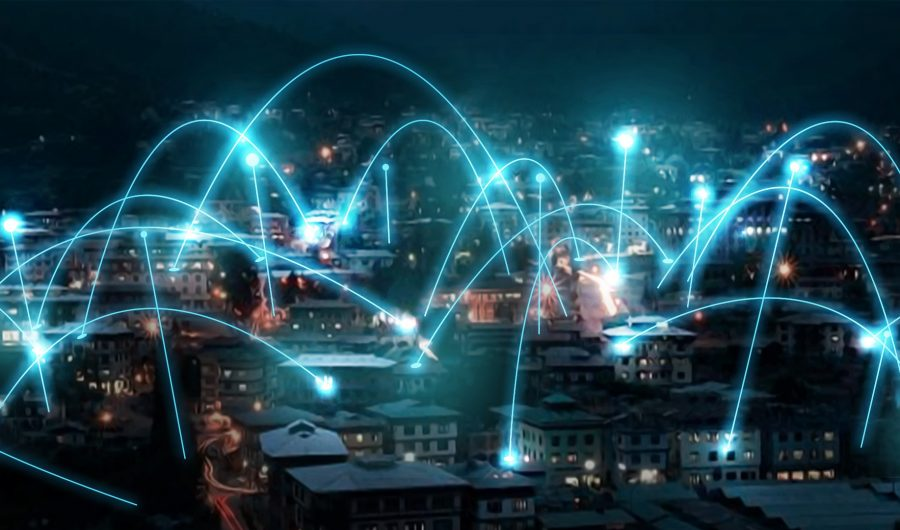 More Than a Smart City: Scaling Up Technology Adoption for Bhutan's Growth